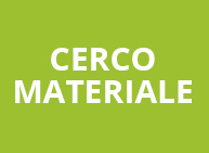 Offerta di materiale END OF WASTE