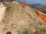 Offro terra zona Verezzo Sanremo